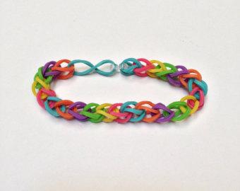 Trend Alert: Rubber Band Bracelets | ιмperғecт тнougнтѕ