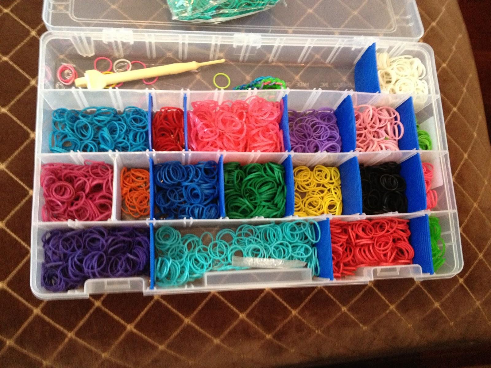 Trend Alert Rubber Band Bracelets мperғecт тнougнтѕ