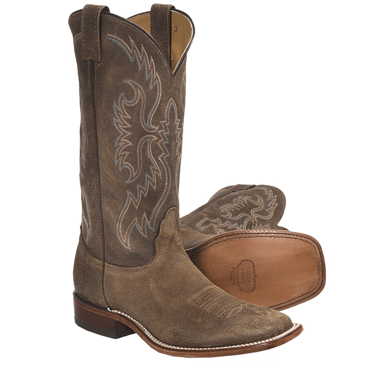 Cowboy Boots Dress Shoes